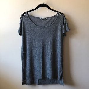 Athleta workout or casual top